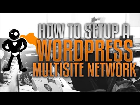 How To Setup WordPress Multisite In The Cloud
