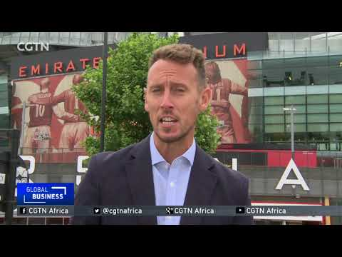 Authorities in Netherlands call for a probe into Rwanda's Arsenal sponsorship