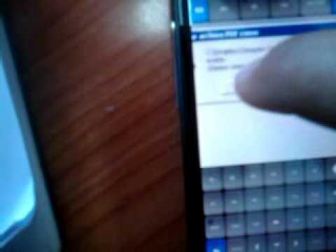 Impresión terminal server con android
