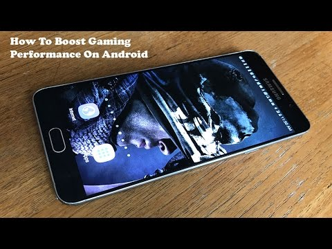 How To Boost Gaming Performance On Android - No Root - Fliptroniks.com