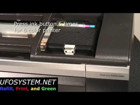 epson rx595 refill ink cartridge desktop