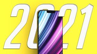 Что Apple выпустит в 2021? Все об iPhone 12s, AirPods 3, iPad 2021, Apple Watch 7 и др.