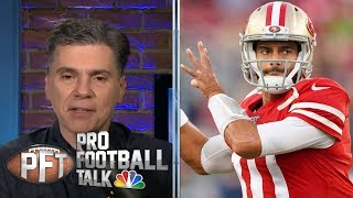 Super Bowl 2020 Can The Chiefs Stop The 49ers Offense Pro Football Talk NBC Sports