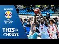 Kazakhstan V Philippines Highlights FIBA Basketball World Cup 2019 Asian Qualifiers
