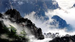 Beautiful Chinese Music | Mountains Of Guilin | 1 Hour Relaxing Music