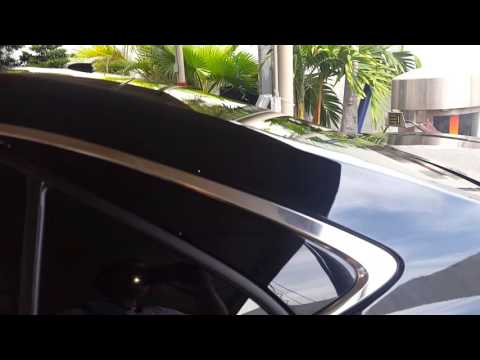 Window tinting 3M - Color Stable 20%