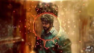 Master Teaser Bgm | Thalapathy vijay