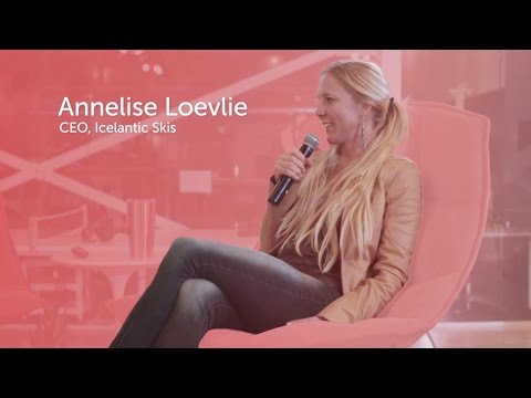Women Who Startup, Basecamp Denver March 21, 2017 with Annelise Loevlie