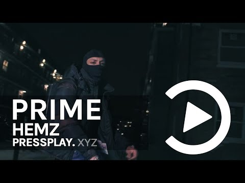 Hemz (Committee) - Mortal Kombat (Music Video) Prod. By P.A Beats | Pressplay
