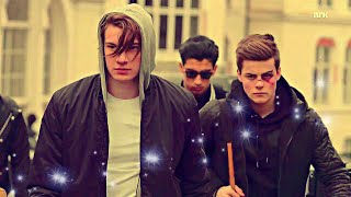 #Boys Attitude #SWAG ||😎 Special  Whatsapp New 2018 Status Video ||William Magnusson||😉