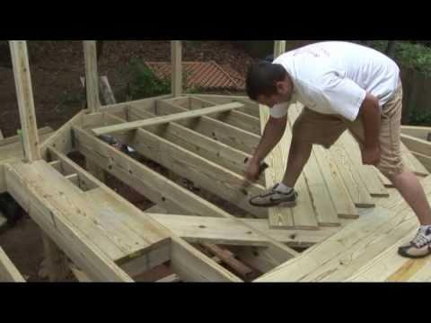 How To Install Decking - Decks.com