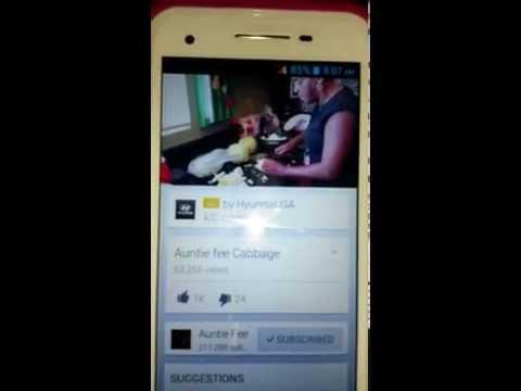 Gsm picture messaging fix using straight talk on Blu Studio 5.5 smartphone