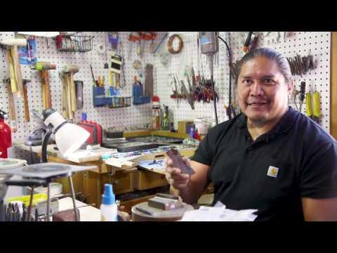 Artizona - Native American Crafts