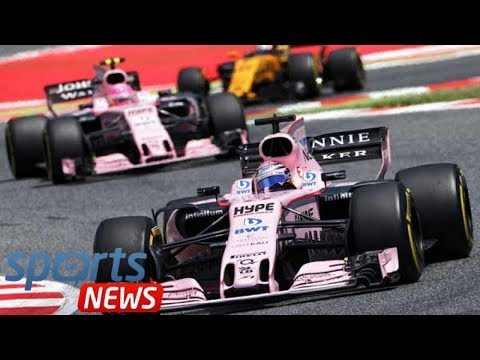 Sponsors pushing for force india name change