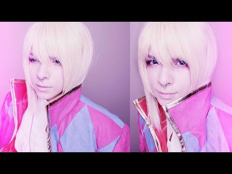 Howl Cosplay Review || MicCostumes  || Howl's Moving Castle ☮ ♡