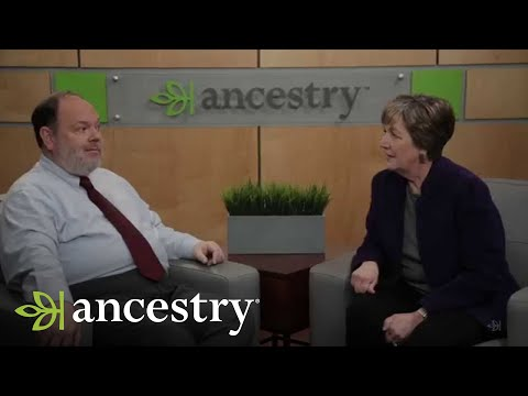 Using Early Census Records | Ancestry Academy