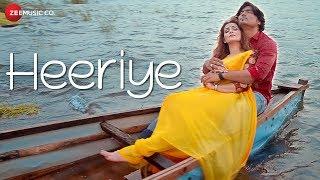 Heeriye - Official Music Video | Chandan Rane & Sheetal Kale | Rajnikant Yadav | Pawan Muradpuri