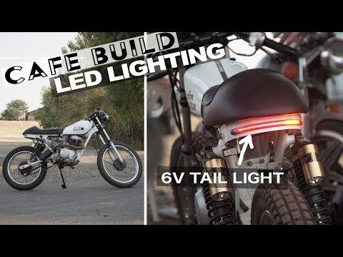 6v LED turn signals don't flash FIX!!