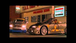 BT - The Fast and The Furious Theme