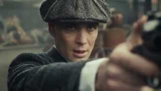 Peaky Blinders || Series 1 (Official Teaser)