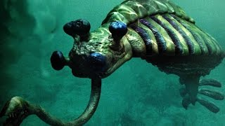 Top 7 INSANE Ancient Creatures - Findings & Analysis of Unknown New Species Discovered