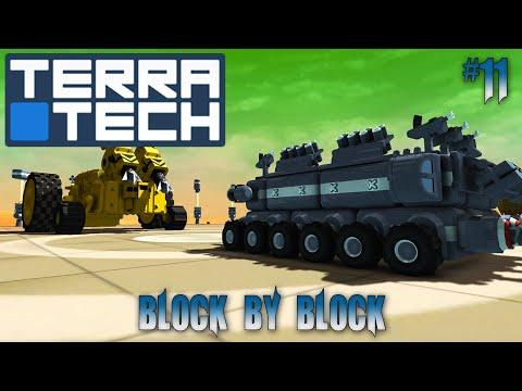 Terratech #11 Loads Of Stuff!