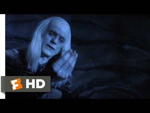The Time Machine (7/8) Movie CLIP - 800,000 Years of Evolution (2002) HD