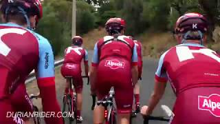 Durianrider Training With The Pros Team Katusha Tour Down Under