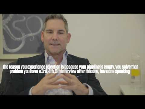 How to Handle Rejection - Grant Cardone