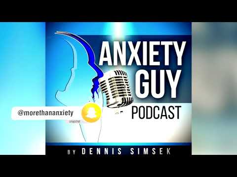 Top 10 Signs You're Ending Anxiety Forever / Podcast #103