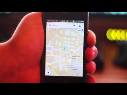 Google Maps for iOS Hands On Review