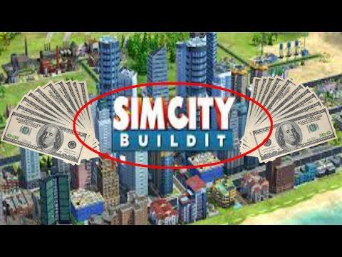 Making Money In Sim City Build It