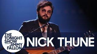 Nick ThuneStand-Up