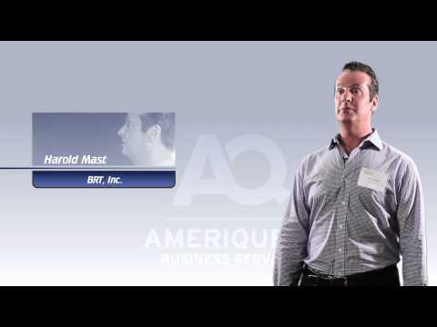 AmeriQuest Business Services - Customer Testimonials