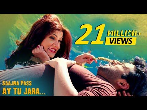 Saajna Pass Ay Tu Jara (Full Video)   Idiot   Ankush   Srabonti   Love Song   Eskay Movies