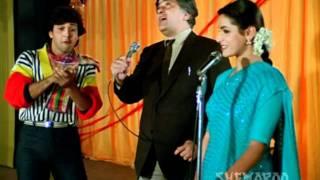 Patjhad Saawan Basant Bahaar - Duet 2 - Shashi Kapoor - Neelam - Sindoor - Lata - Best Hindi Songs
