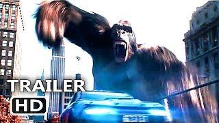 READY PLAYER ONE Trailer # 3 (2018) Steven Spielberg Sci Fi Movie HD
