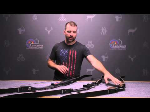 How To Choose The Right Traditional Bow Length