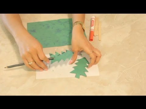 Christmas Activities for Middle School Students : Christmas Crafts