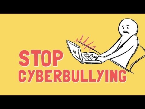 How to Beat Cyberbullies