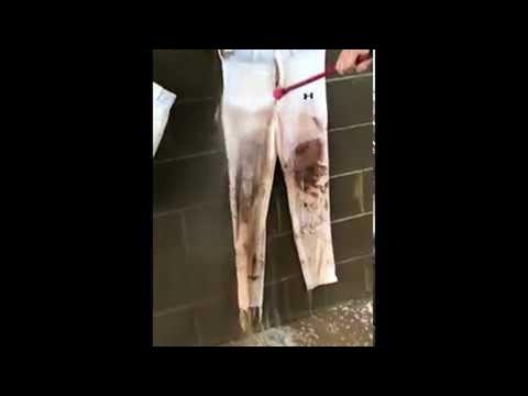 How To Clean Mud Stains Fast || ViralHog