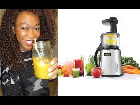 Perfect Raw Juice  - Juicing for health