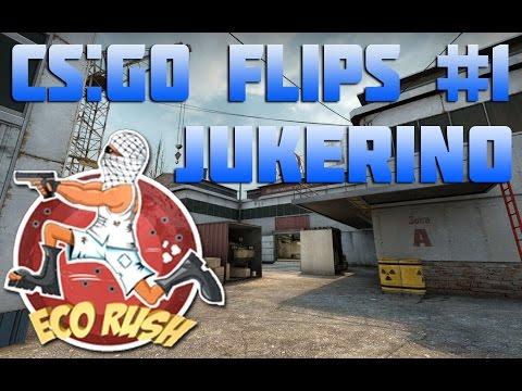 CS:GO Flips #1 - Jukerino