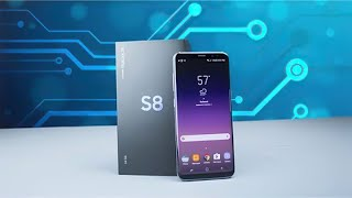 Samsung Galaxy S8 & S8+ Unboxing Featuring Plugable Products