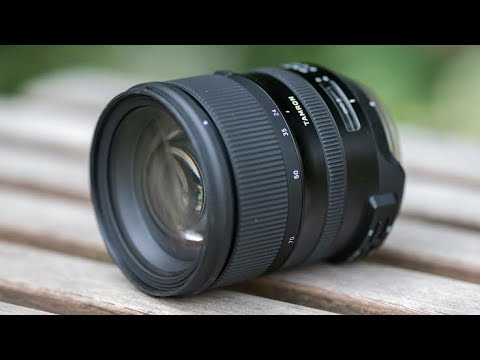Tamron 24-70MM F2.8 Lens Full Review Worth or Not !!!