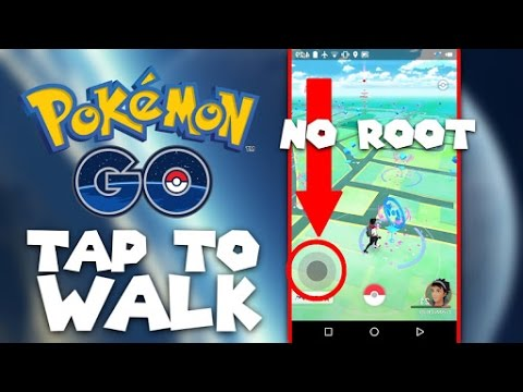 How to add joystick on Pokemon go [no root] in hindi