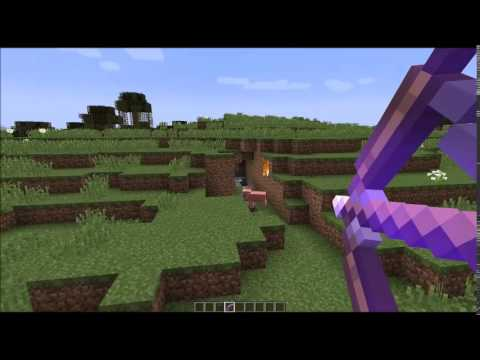 How to get fire arrows in minecraft.