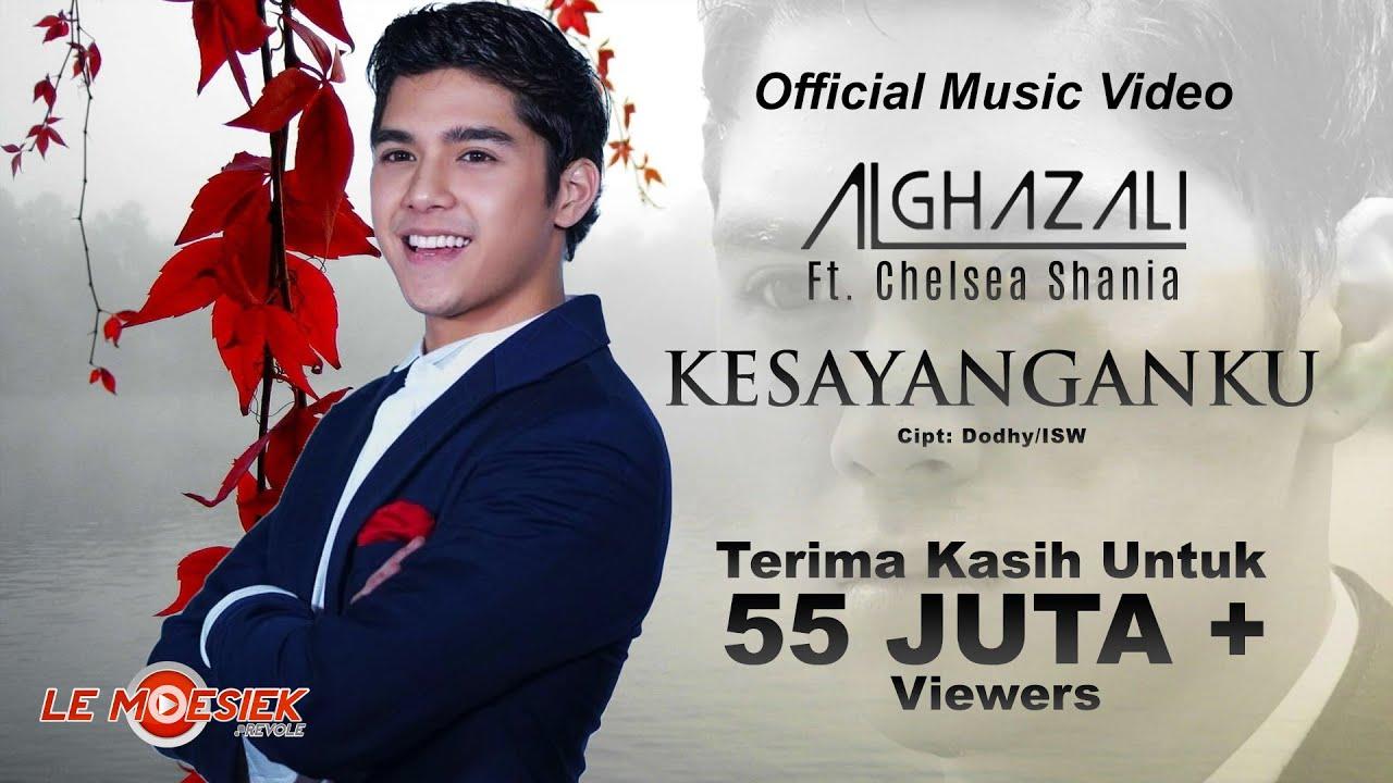 Download Al Ghazali - Kesayanganku MP3 Gratis