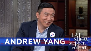 Download Andrew Yang's Plan To Give Everyone $1K Per Month Video
