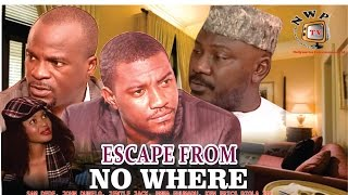 This gripping movie takes us to the world of a deadly armed robbery gang led by Sir K (Sam Dede).Having completed a robbery of diamond worth millions of dollars, things go awry as their major female accomplice Sandy (Biola Ige) takes a desperate and dangerous action. Watch as you witness other menacing activities of the terrible gang of Sir K; the complications and finally the startling and dire consequences. Nollywood movies starring: Sam Dede,John Dumelo, Emeka Amakeze,Gentle Jack, Solomon Akiesi, Ken Erics, Emma Ehumadu, Biola Ige,   Directed by:  Ugezu J. Ugezu,Produced by: Chukwuemeka Chiemerie    Subscribe to our channel on http://www.youtube.com/nollywoodpicturestv    Like us on Facebook: facebook.com/NELTV  Follow us On Twitter @Nollywoodpicstv    Click Here To Subscribe http://www.youtube.com/subscription_center?    Click to watch Escape from No where pt2 http://youtu.be/J10XVsSsdx8